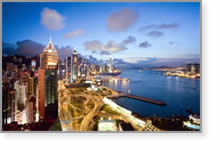 International Tour Packages, Outbound Tour Packages, Hong Kong Tour Packages, China Tour Packages